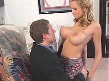 611651 Blondes And Naked   Download My Favorite Babysitters 2 Scene 1 Young Busty: Yvonne (20)   Cup DD